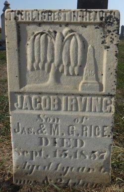 Jacob Irving Rice