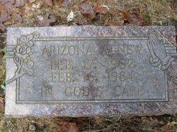 Arizona Agnew