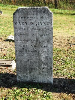 Mary Skinner