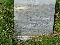 "Frederick William ""Fred"" Brooks"