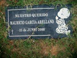 Mauricio Garcia Arellano