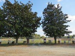 Upper Essex Baptist Church Cemetery