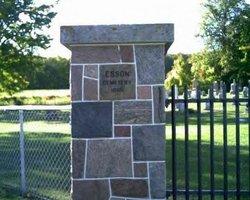 Esson Presbyterian Church Cemetery