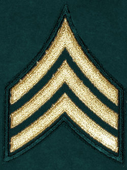 Sergeant Lou