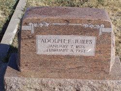 Adolph F Juilfs