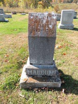 Lillie M. <I>Bennett</I> Marcum