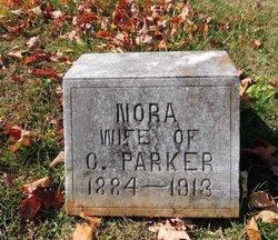 Nora <I>Bennett</I> Parker