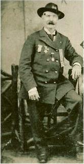 George Wallace Johnson