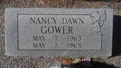 Nancy Dawn Gower