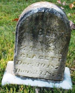 Albert S. Clagett