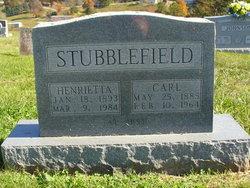 Henrietta Stubblefield