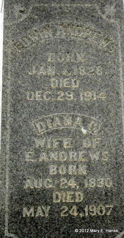 Diana Catherine <I>Weller</I> Andrews