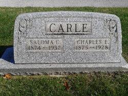 Charles Edward Carle