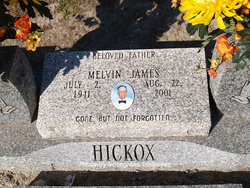 Melvin James Hickox