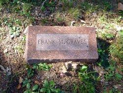 "Francis M. ""Frank"" Graves"