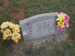 Oscar Leroy Brewer