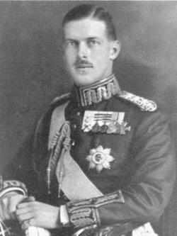 Alexander Oldenburg, I