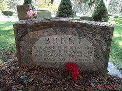 Edward Franklin Brent