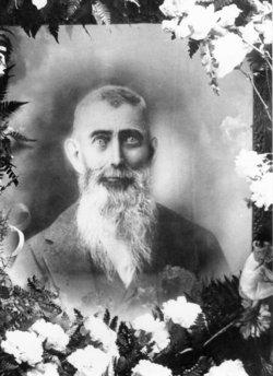 George Alfred Harvey