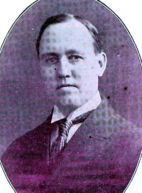Hugh Elmer Allen