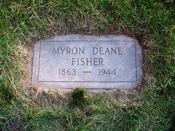 Myron Deane Fisher