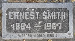 Ernest L. Smith