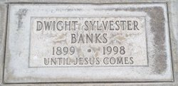 Dwight Sylvester Banks
