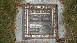 """Charles Peter """"Chuck"""" Anderson, Jr"""