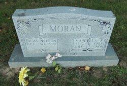 Marcella R. <I>Jeffries</I> Moran