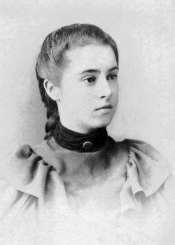Stella Cornelia <I>Fisher</I> Burgess