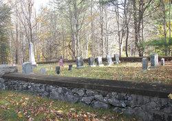 Abbott Cemetery # 73