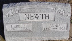 Herbert Newth