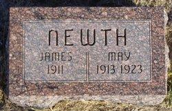 James Newth