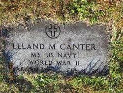 Leland Murrell Canter