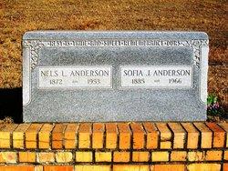 Nels L. Anderson