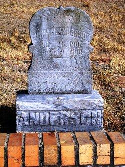 Anna H. Anderson