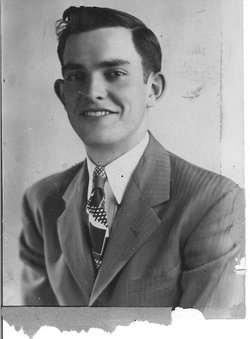 Alfred Caleb Shafer, Jr