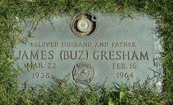 James Robert Gresham