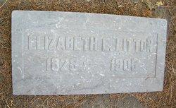 Elizabeth Elenor <I>Laughlin</I> Litton