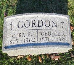 Cora B Gordon
