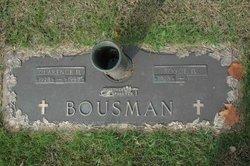 Clarence D. Bousman