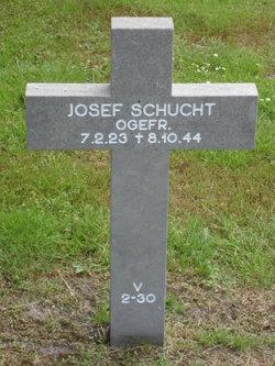 Josef Schucht