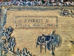 Everitt Daniel Welch