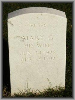 Mary Gettis Gardner
