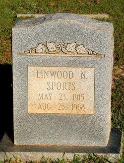 Lynwood Nathaniel Sports, Sr