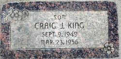 Craig Jones King