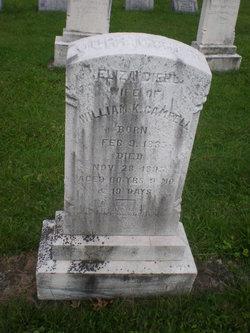Eliza J. <I>Diehl</I> Campbell