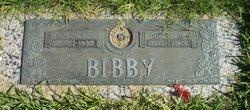 Myrtle Mary <I>Moore</I> Bibby