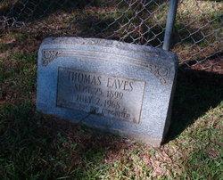 Thomas C. Eaves