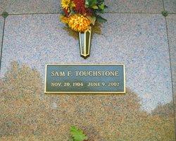 Sam F Touchstone